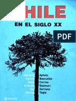 Chile en el siglo XX- Los problemas de la profundización democrática 1952-1970