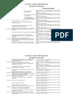 Plan de clases inmunología