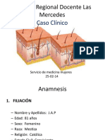 Caso clínico 25-02-14