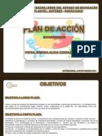Plan Accion