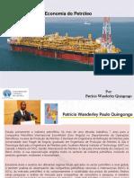 Economia do Petróleo - UCAN ACT (1)