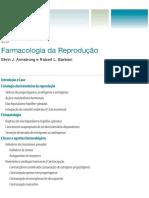 Farmacologia reprodução - Golan (3ª Ed)