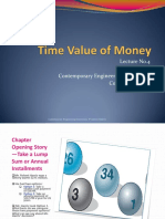 Lecture No2_Time Value of Money
