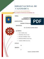 VERTEDEROS, COMPUERTAS Y CANALETA PARSHALL
