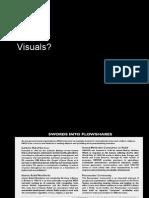 Visuals Powerpoint
