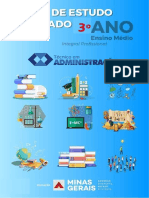 PET 2 - JULHO 3º ADM PROCESSOS FINANCEIROS E ORÇAMENTÁRIOS