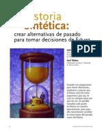 Historia_Sintétic