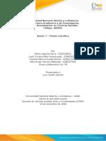 Anexo 7 - Póster Científico Entrega
