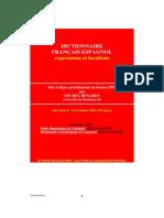 dictionnaire_francais_espagnol