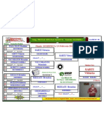 Girone Finale Gara a  SINGOLO Serie B-5G CENTRALE VOGHIERA (13-Feb-2011)