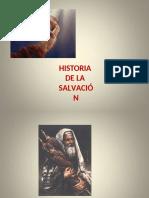 catequesis hist. salvación.pptx