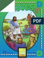 Lección de Primarios 1 Trimestre 2011