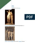 Arte y cultura clásicos.docx