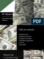 PRODUCCION 2020 DINERO .pptx