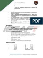 Reglamento Iesa f1 - Ags 2020