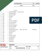 HILTI (TE905 AVR) Maintenance Manual