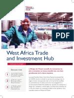 Usaid Trade Invesmnt Hub