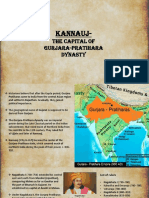 3 Kannauj- Capital of Gurjara-Pratihara dynasty.pdf