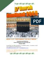 Hajj & Umrah Handbook (2008) - Book 3 of 5