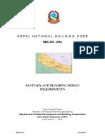 building code sanitary and plumbing.pdf
