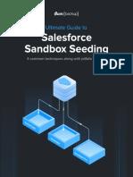 OwnBackup - Guide to Salesforce Sandbox Seeding