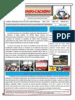 Info-Cachipo 2da edicion.... dejanos tus comentarios.