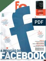 Revista Info - Fevereiro de 2011 - GRÁTIS