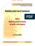 modellistica-linee-trasmissione