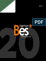 BES KNX_Catalogo 2020_es