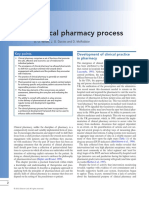 1.1 Roger Walker_Chapter 1 [Lecture 1-Introduction to Clinical Pharmacy]