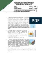 Fluidos, temperatura, calorimetría, transferencia de calor, 1ra ley de la termodinámica.doc
