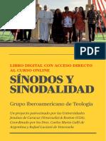 Curso sobre sinodalidad - Grupo Iberoamericano de Teología