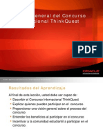 Competencia ThinkQuest
