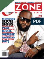 Ozone Mag #70 - Ozone Awards 2008