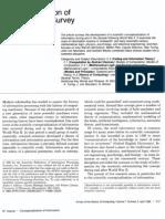 Scientific Conceptualization of Information