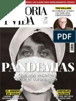 Historia y Vida 626 2020.04 - Pandemias. Qué nos enseñan ante el coronavirus