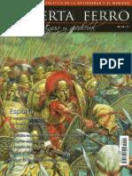 Desperta Ferro. Antigua y Medieval 014 2012.11 - Esparta