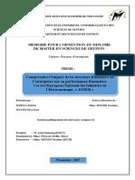 Comprendre l'impact de la structure financière de l'entreprise sur sa performance financière.pdf
