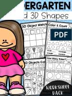 Kindergarten 2D and 3D Shapes.pdf