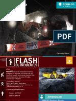 Reflexion de seguridad GMIN  04-11-2020