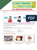 Adjetivos-determinativos