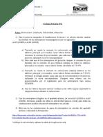 Trabajo Práctico N°3- Protecciones II