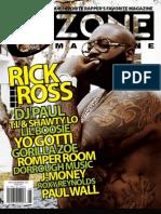 Ozone Mag #76 - Apr 2009