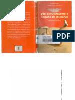PETERS, Mihael. Estruturalismo Pós-estruturalismo e Filosofia Da Diferença