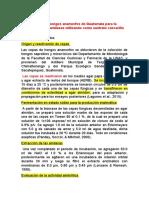 Potencial de los hongos anamorfos de Guatemala para la producción de α