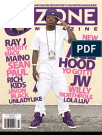 Ozone Mag #78 - Jun 2009