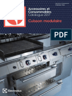 Cuisson modulaire