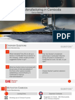 Presentation_Sunton Manufacturing_final