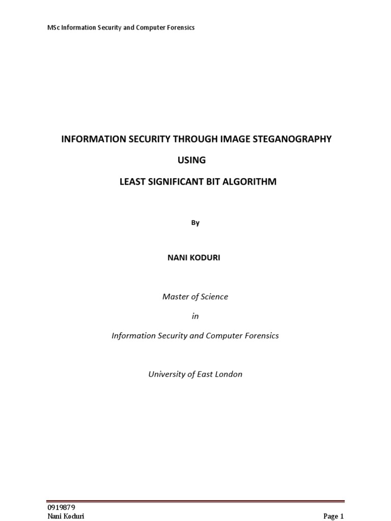 Why do I have trouble focusing on master's dissertation?