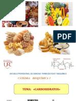 Clase Nro 6 CARBOHIDATOS 2020.pdf
